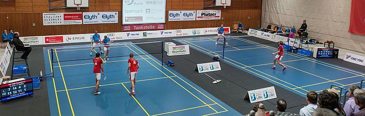Tsv Freystadt Badminton